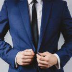 節税とスーツ~必要経費になるスーツとならないスーツ