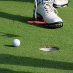 節税とゴルフのクラブ代~交際費?それとも